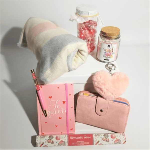 detalle-pack-regalo-mujer-madre-love-pink