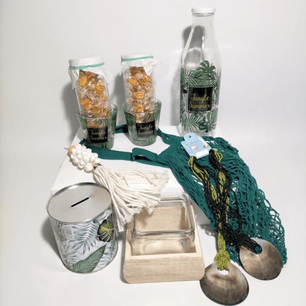 detalles-pack-de-regalo-jungle-summer-caja-de-regalo
