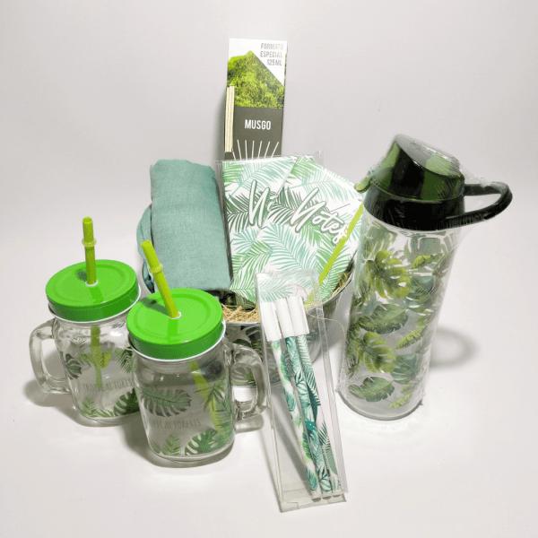 detalles-pack-regalo-estilo-tropical-leaf