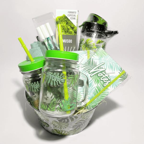 caja-pack-regalo-tropical-leaf